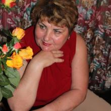 Татьяна, 63 года Украина Анкета: 1639