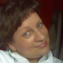 Наталья, 57 лет Мюнхен Анкета: 1657