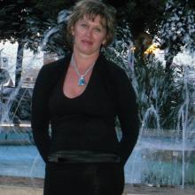 Светлана, 47 лет Ганновер Анкета: 1990