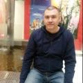 Рустам, 39 лет Берлин