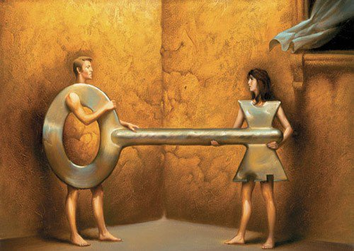 5 основных различий в понимании отношений у женщин и мужчин