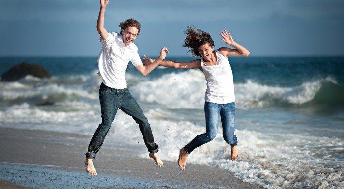 Два главных правила счастливой личной жизни