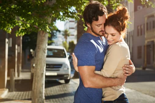 Знакомства в Германии: Влюбиться через интернет...