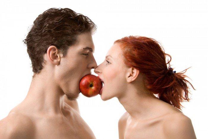 Пять секретов, как вернуть страсть в отношения.