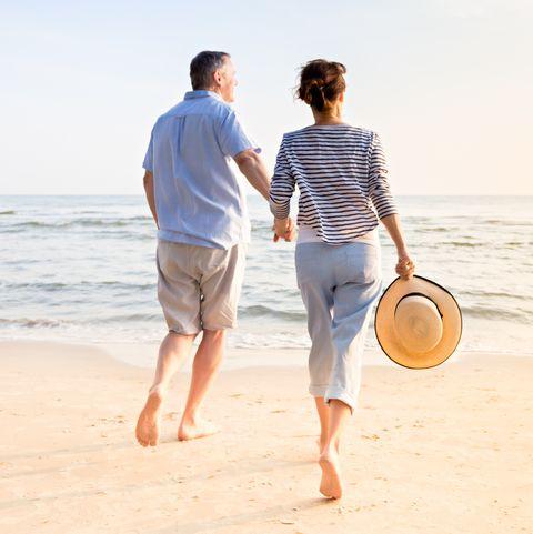 Знакомства после развода в Германии